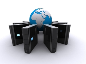 Global Web Hosting looks one and the same everywhere